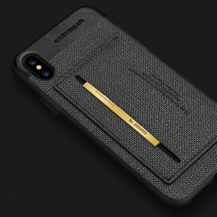 Clearance iPhone Card Storage Case