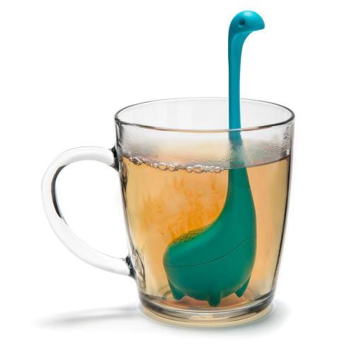 The Loch Ness Monster Tea Infuser