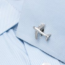 Air Bus Cufflinks