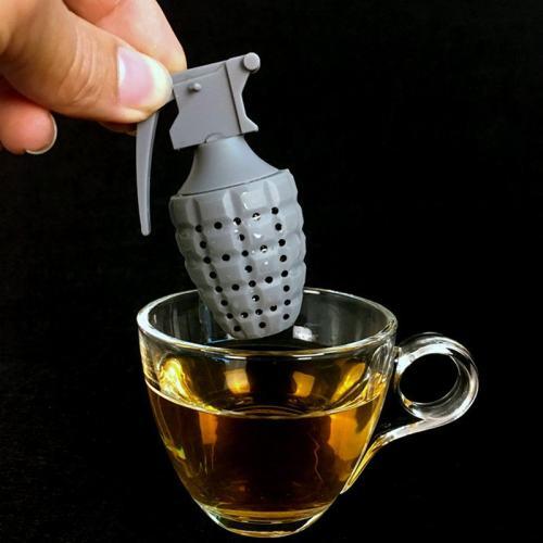 Grenade Tea Infuser
