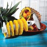 Stainless Steel Pineapple Easy Slicer