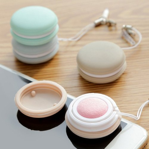 Mini Macaron Screen Cleaner