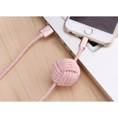 Clearance Sale Weighted Knot Charging Cable