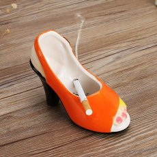 High-heel Shoe Ashtray