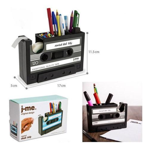 Cassette Tape Dispenser