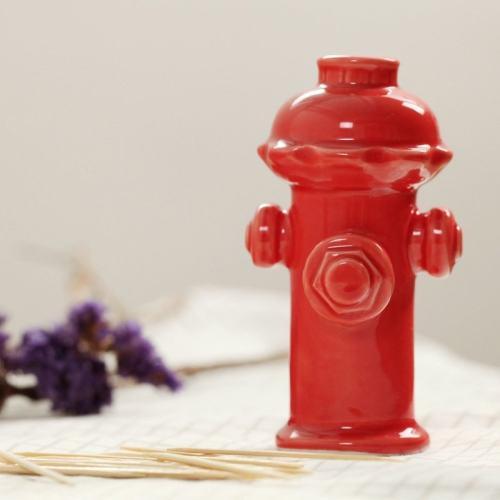 Fire Hydrant Toothpick Box