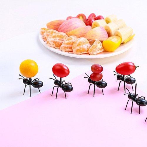 Ants Fruit Picks