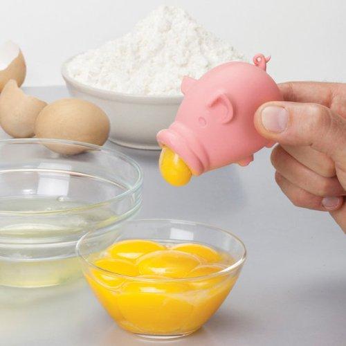 YolkPig Egg Separator