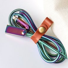 Clearance Sale Iridescent Charging Cable