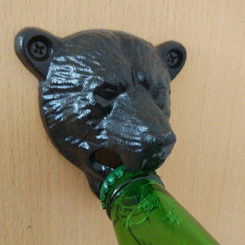 Bear Bottle Opener