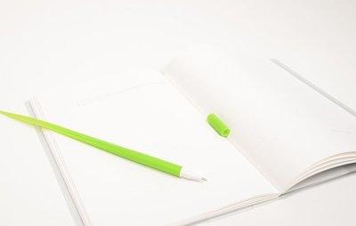 Pooleaf Pen
