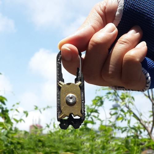 20-in-1 Multi Purpose Pocket Tool
