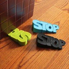Stop Doorstop