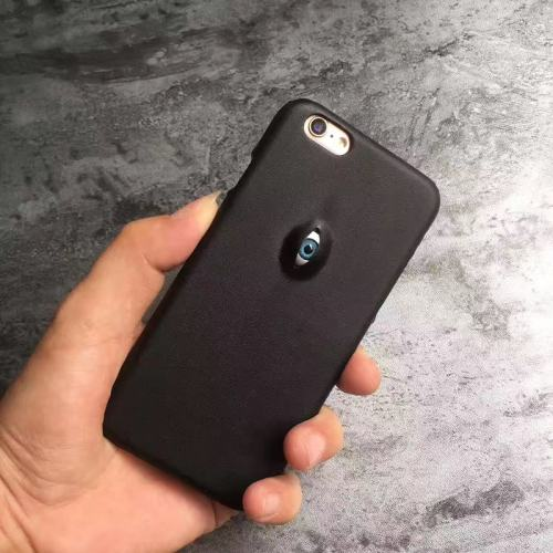 3D All-seeing Eye iPhone Case