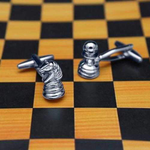 Chess Cufflinks