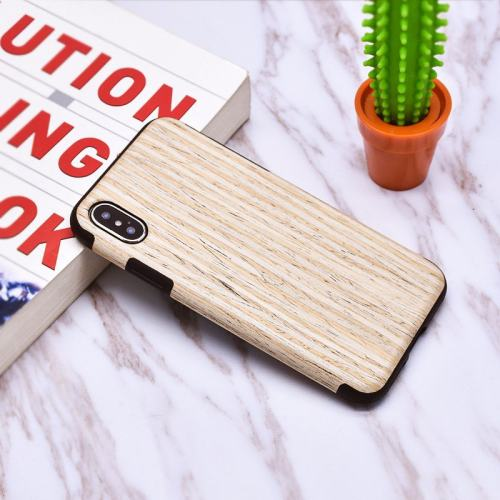 Wood Skin iPhone Case Free Shipping