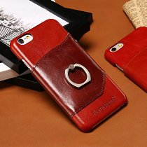 Smart Ring iPhone Card Case