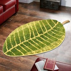 Banana Leaf Carpet