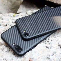 Carbon Fibre iPhone Case