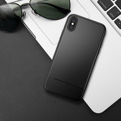 iPhone X Carbon Fiber Case