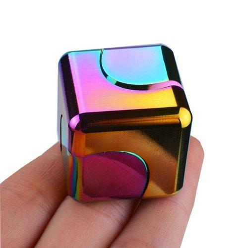 Square Fidget Cube
