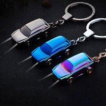 SUV LED Light Keychain