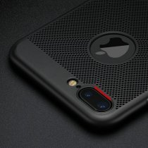 Cooling Net iPhone Case