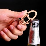 Bottle Opener & Torch Keychainc