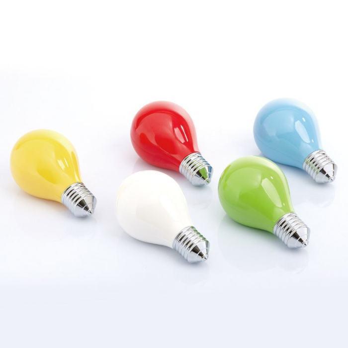 Light Bulb Ashtray