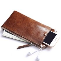 High Capacity Smartphone Wallet Case