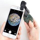 Universal Mobile Phone Microscope