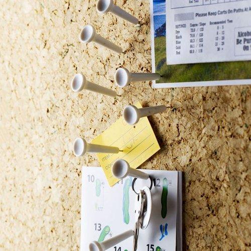 Golf Tee Pushpins
