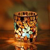 Handmade Votive Centrepiece Candle Holders