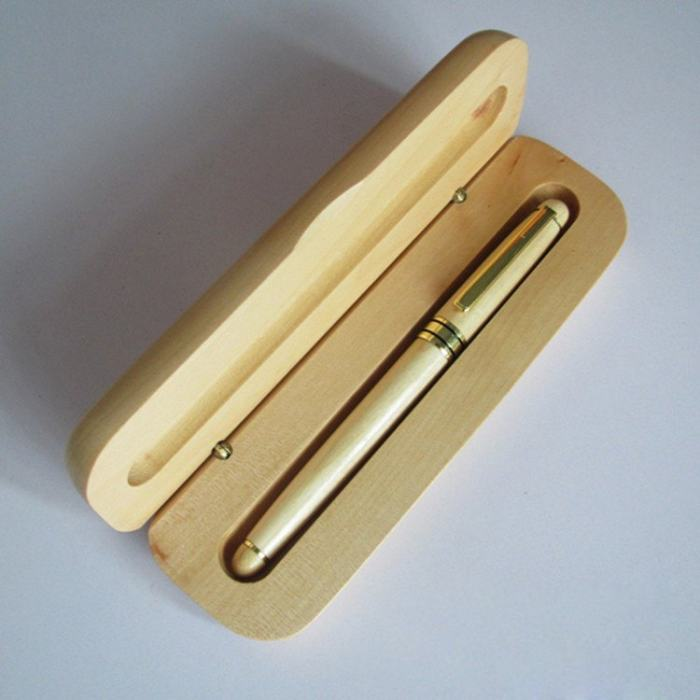 Wood Pen Set