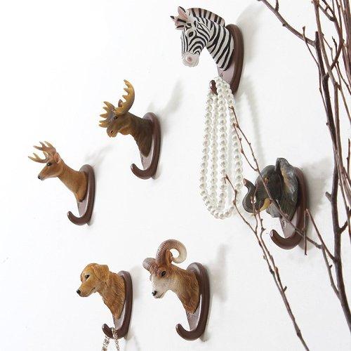 Animal Wall Hook