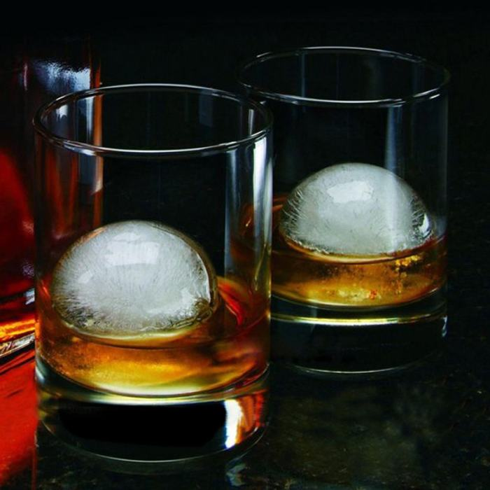 Tovolo Ice Sphere Mold
