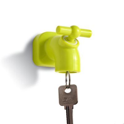 Tap Magnetic Key Holder