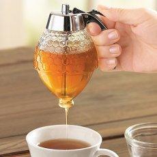 No Drip Honey Dispenser
