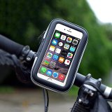 Waterproof Smartphone Bike Mount