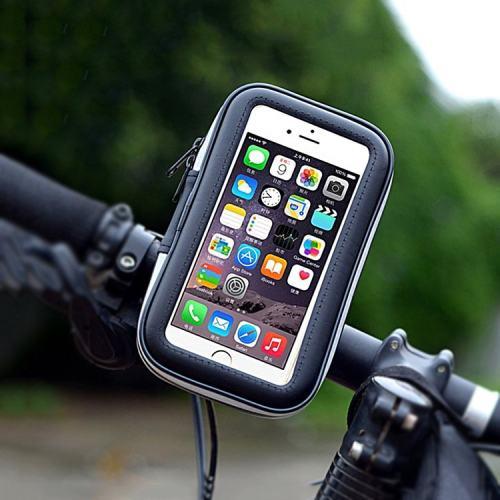 Waterproof Smartphone Bike Mount