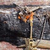 Brass Fire Starter