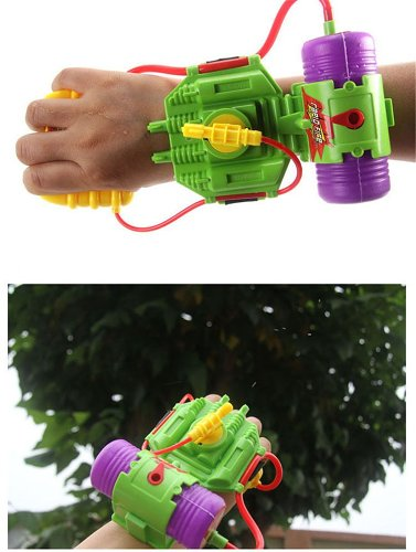 Wrist Water Gun gift for kids