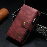High Capacity iPhone Wallet Case
