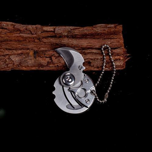 EDC Coin Pocket Knife
