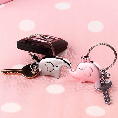 Clearance Sale Elephant Lovers Keychain