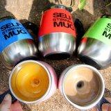 Self Stirring Coffee Mug