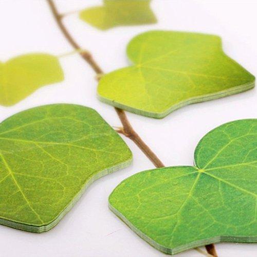Leaves Memo Pads
