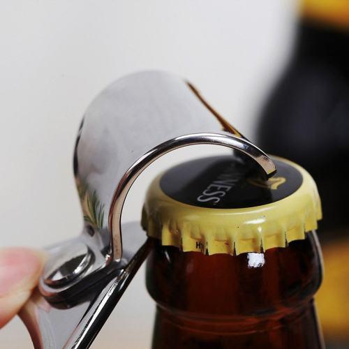 Soda Tab Bottle Opener