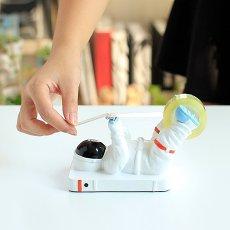 Cute Astronut Tape Dispenser