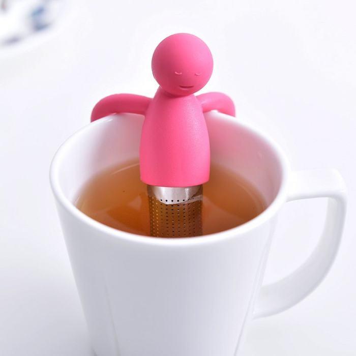 Clearnace Buddy Tea Infuser